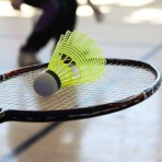 Inscription Badminton