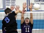 Inscription au volleyball à montreal sport league